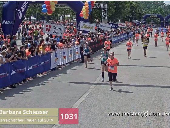 Barbara Frauenlauf 2019